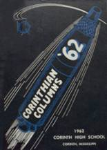 1962 Yearbook Corinth High School