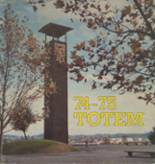 1975 Yearbook Mt. Tahoma High School