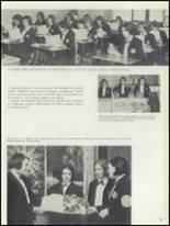 1965 Mary Immaculate Academy Yearbook Page 28 & 29