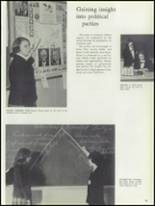 1965 Mary Immaculate Academy Yearbook Page 36 & 37