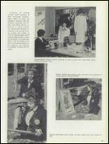 1965 Mary Immaculate Academy Yearbook Page 38 & 39