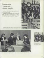 1965 Mary Immaculate Academy Yearbook Page 42 & 43
