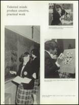 1965 Mary Immaculate Academy Yearbook Page 48 & 49