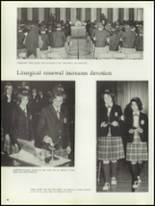 1965 Mary Immaculate Academy Yearbook Page 52 & 53