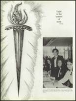 1965 Mary Immaculate Academy Yearbook Page 60 & 61