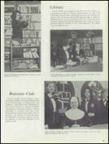 1965 Mary Immaculate Academy Yearbook Page 62 & 63