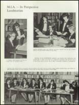 1965 Mary Immaculate Academy Yearbook Page 64 & 65