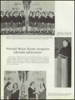 1965 Mary Immaculate Academy Yearbook Page 66 & 67