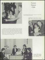 1965 Mary Immaculate Academy Yearbook Page 68 & 69