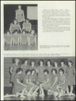 1965 Mary Immaculate Academy Yearbook Page 72 & 73