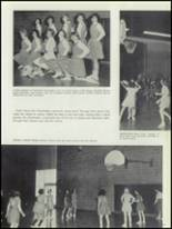 1965 Mary Immaculate Academy Yearbook Page 74 & 75
