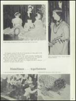 1965 Mary Immaculate Academy Yearbook Page 80 & 81