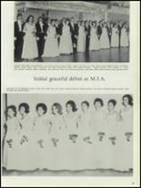 1965 Mary Immaculate Academy Yearbook Page 82 & 83