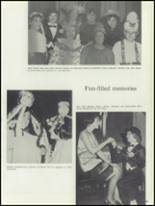 1965 Mary Immaculate Academy Yearbook Page 84 & 85