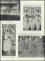 1965 Mary Immaculate Academy Yearbook Page 88 & 89