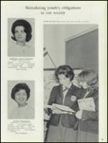 1965 Mary Immaculate Academy Yearbook Page 98 & 99