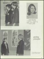 1965 Mary Immaculate Academy Yearbook Page 102 & 103