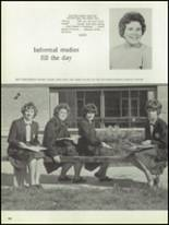 1965 Mary Immaculate Academy Yearbook Page 104 & 105