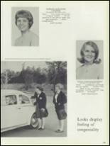 1965 Mary Immaculate Academy Yearbook Page 108 & 109