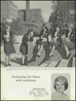 1965 Mary Immaculate Academy Yearbook Page 120 & 121