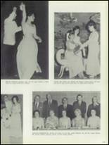 1965 Mary Immaculate Academy Yearbook Page 122 & 123