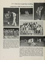 1974 Woodbridge High School Yearbook Page 24 & 25