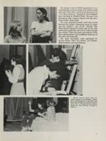 1974 Woodbridge High School Yearbook Page 30 & 31