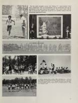 1974 Woodbridge High School Yearbook Page 36 & 37
