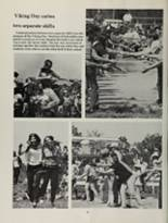 1974 Woodbridge High School Yearbook Page 38 & 39