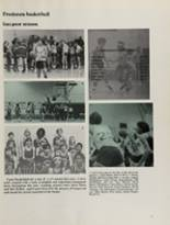 1974 Woodbridge High School Yearbook Page 42 & 43