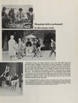 1974 Woodbridge High School Yearbook Page 46 & 47