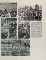 1974 Woodbridge High School Yearbook Page 50 & 51