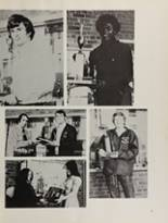 1974 Woodbridge High School Yearbook Page 54 & 55