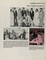 1974 Woodbridge High School Yearbook Page 64 & 65