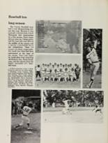 1974 Woodbridge High School Yearbook Page 66 & 67