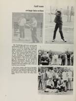 1974 Woodbridge High School Yearbook Page 68 & 69