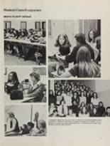 1974 Woodbridge High School Yearbook Page 76 & 77
