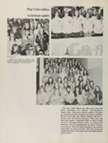 1974 Woodbridge High School Yearbook Page 84 & 85