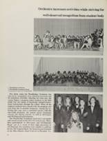 1974 Woodbridge High School Yearbook Page 88 & 89