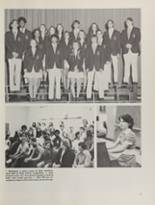 1974 Woodbridge High School Yearbook Page 90 & 91