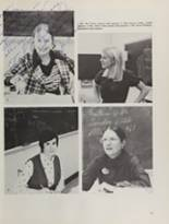 1974 Woodbridge High School Yearbook Page 106 & 107