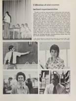 1974 Woodbridge High School Yearbook Page 114 & 115
