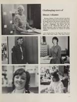 1974 Woodbridge High School Yearbook Page 120 & 121