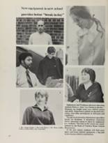 1974 Woodbridge High School Yearbook Page 124 & 125