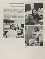 1974 Woodbridge High School Yearbook Page 126 & 127