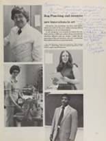 1974 Woodbridge High School Yearbook Page 130 & 131