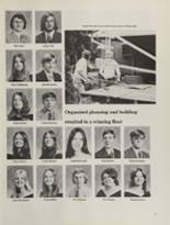 1974 Woodbridge High School Yearbook Page 138 & 139