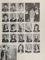 1974 Woodbridge High School Yearbook Page 140 & 141