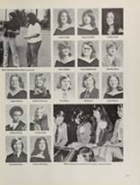 1974 Woodbridge High School Yearbook Page 142 & 143