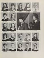 1974 Woodbridge High School Yearbook Page 144 & 145